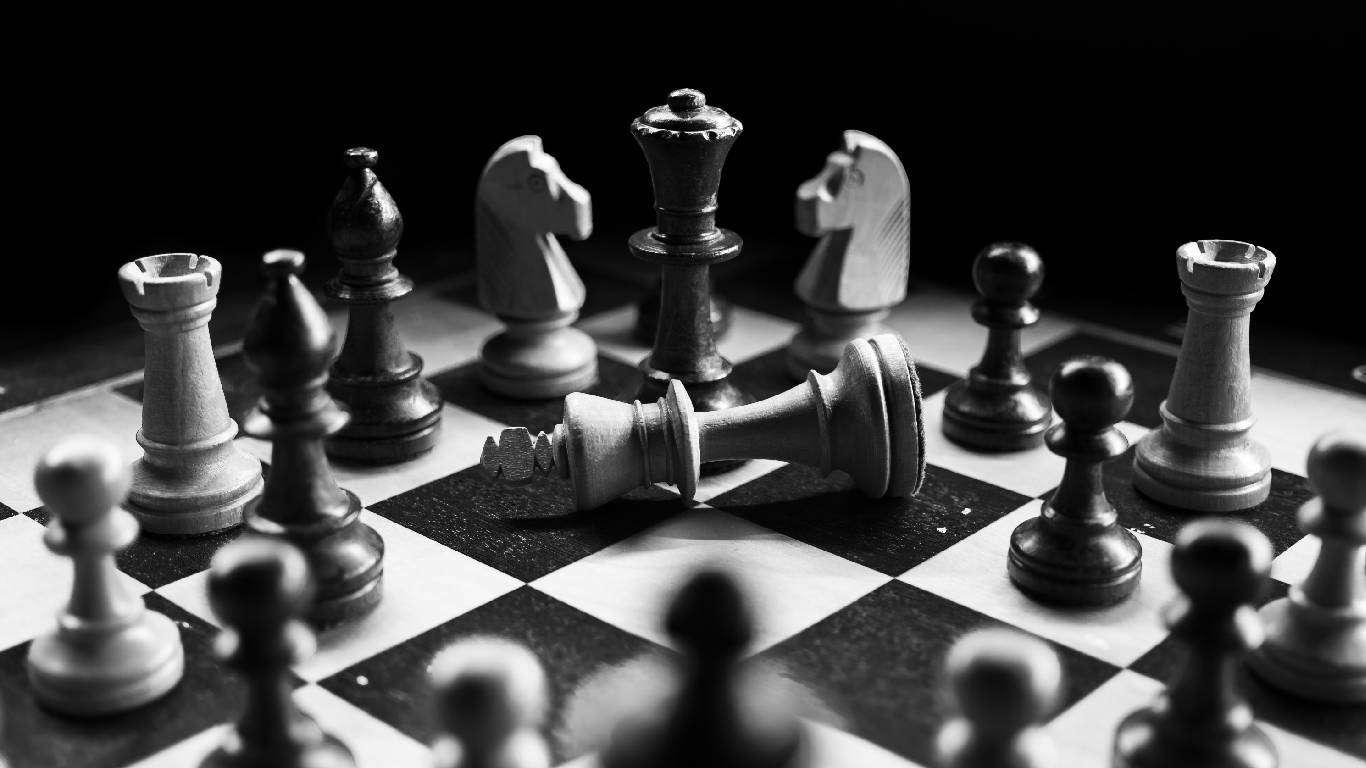 Šah: Šarić drugi