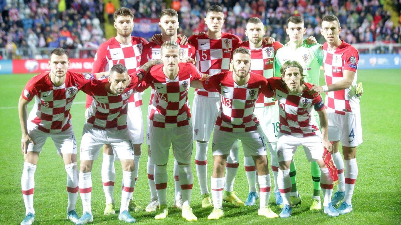FIFA: Hrvatska šesta