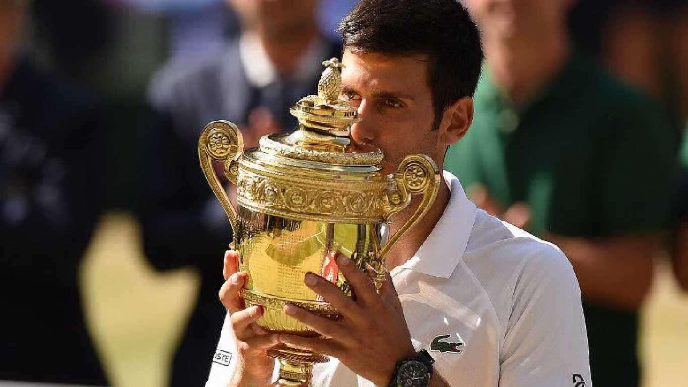Đoković osvojio Wimbledon