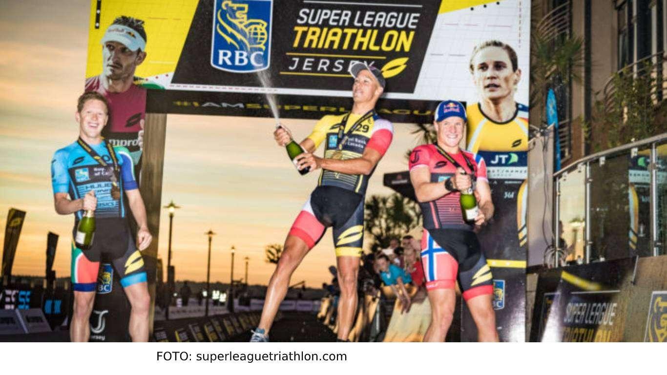 Triatlon Jersey