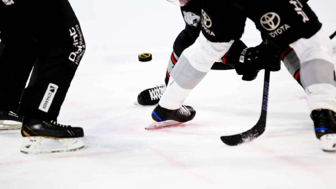 Počela je nova sezona NHL-a