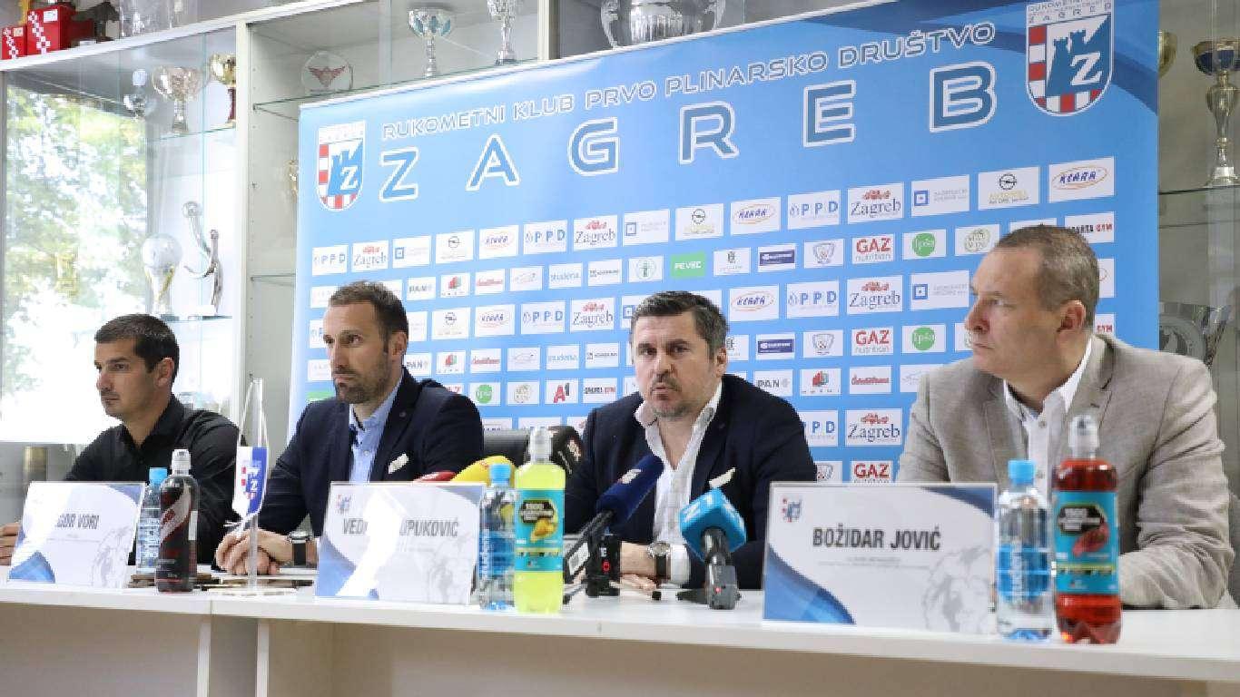 PPD Zagreb s velikanima