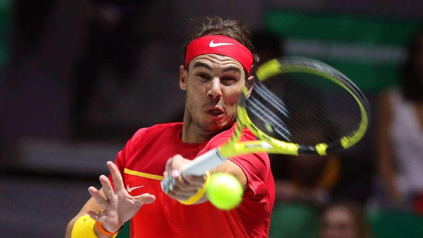 Španjolskoj Davis Cup