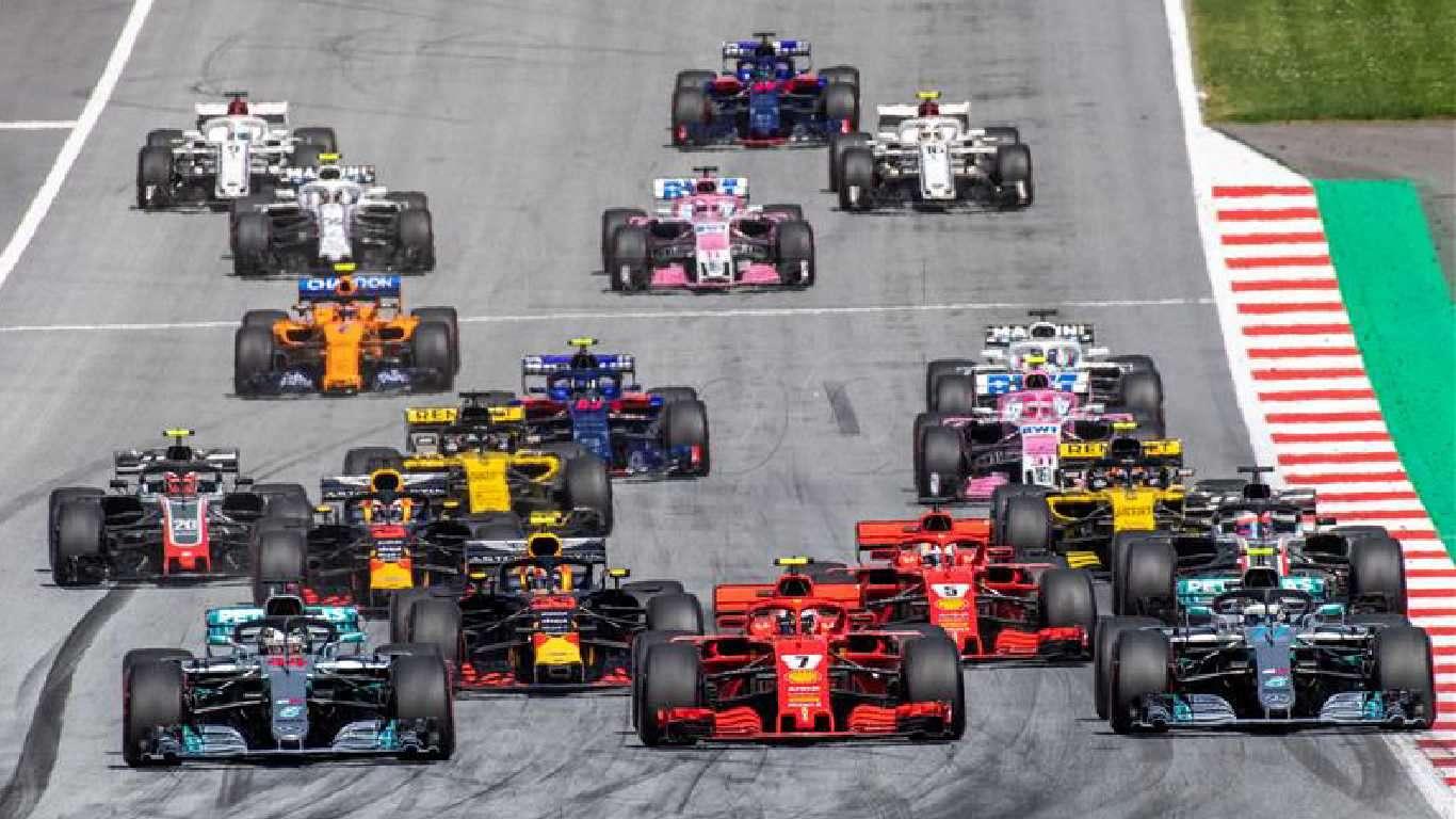 Formula 1 Italija