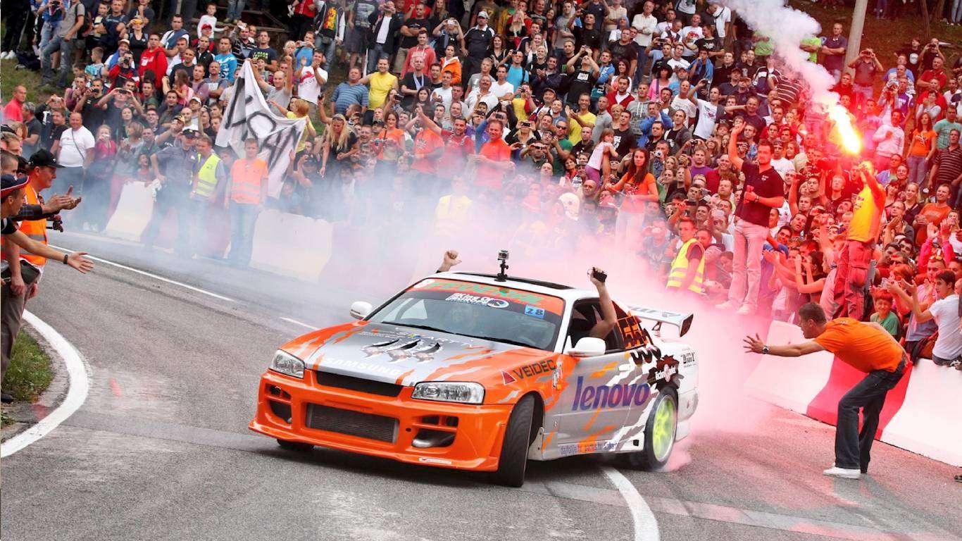 Svijet autosporta