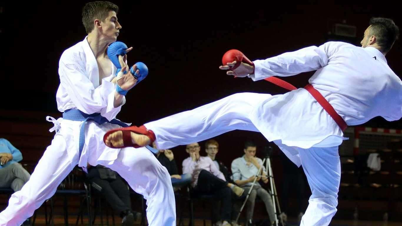 Karate Premier liga, prijenos