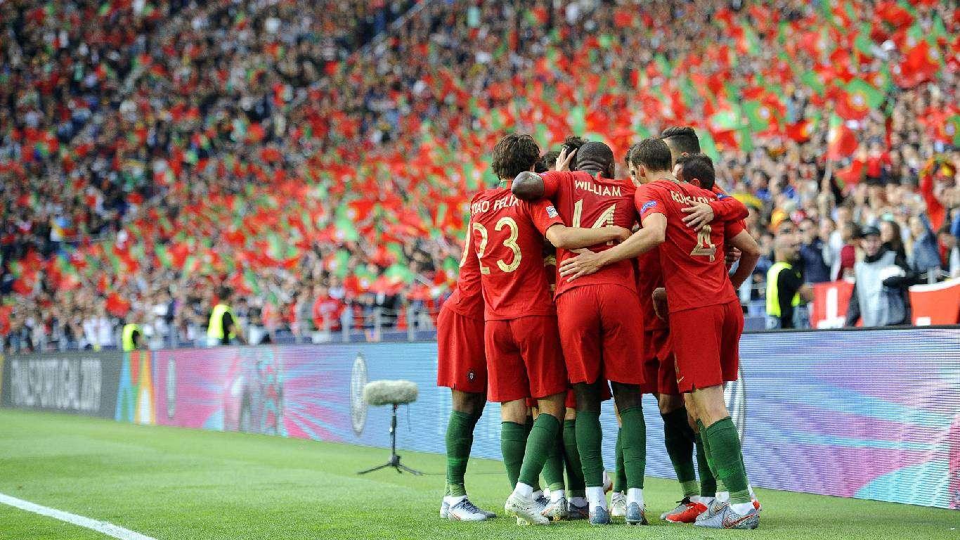 Portugal u finalu Lige nacija