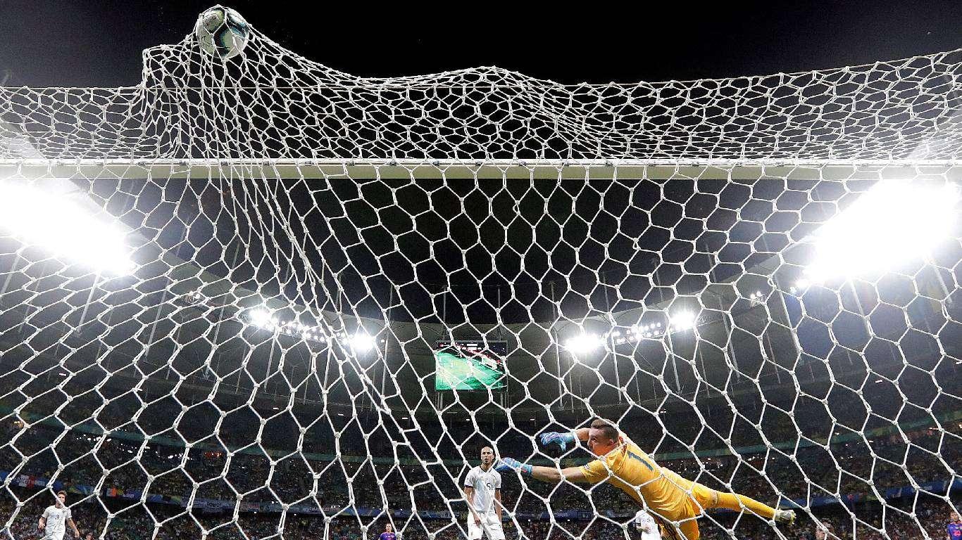 Kolumbija dobila Argentinu