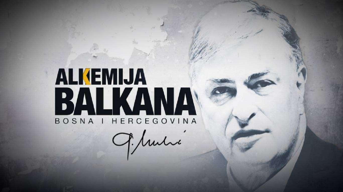 Alkemija Balkana