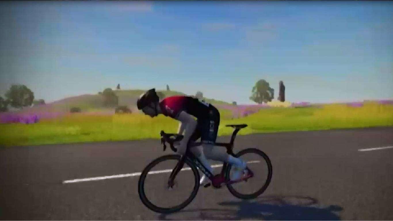 Biciklizam Zwift