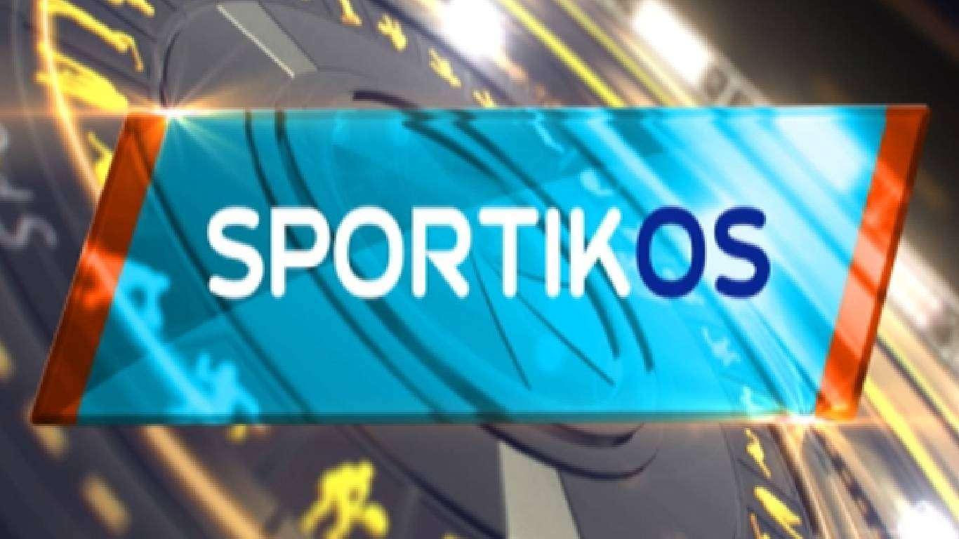 Sportikos, emisija