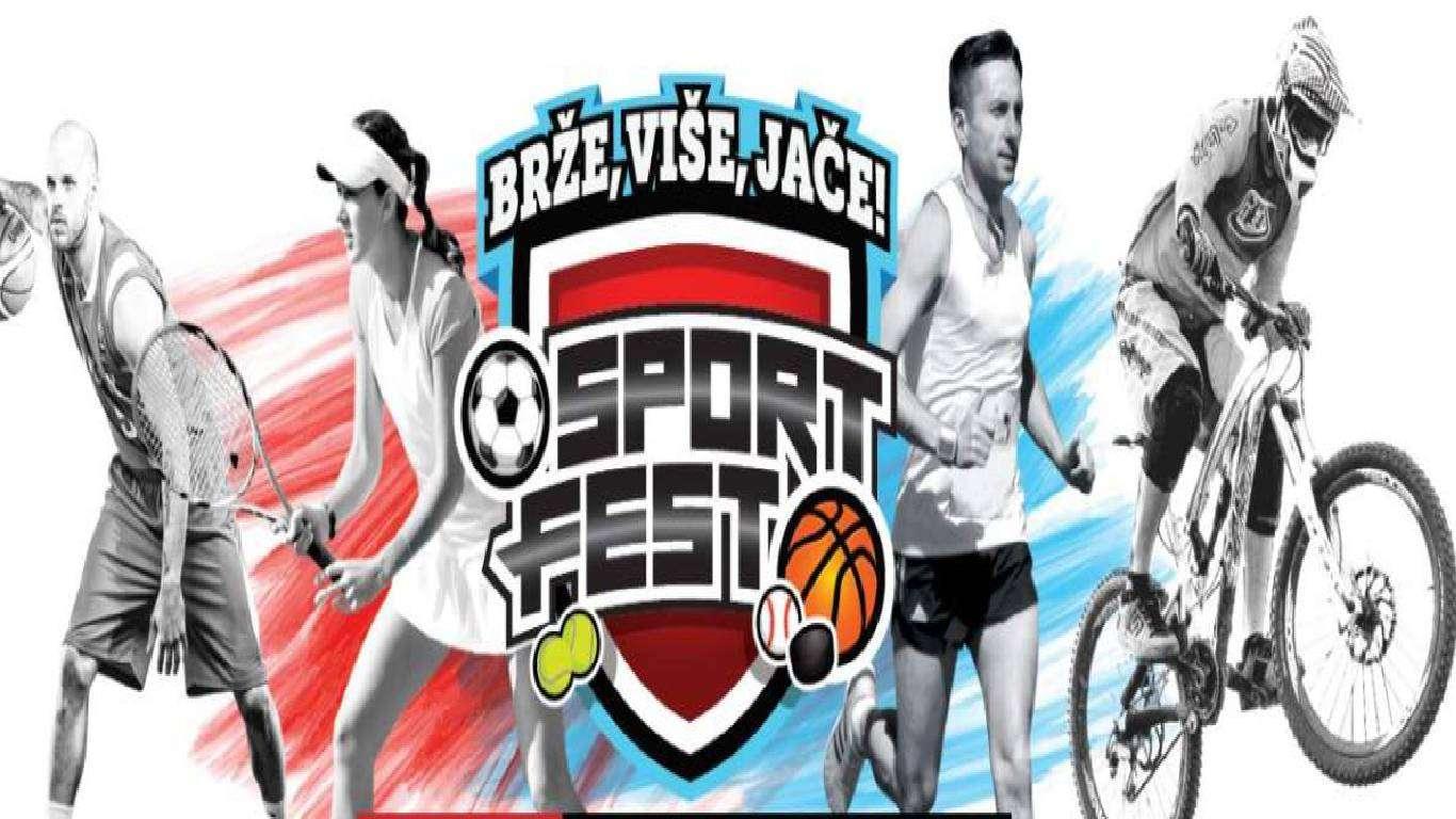 Predstavljen Sport Fest