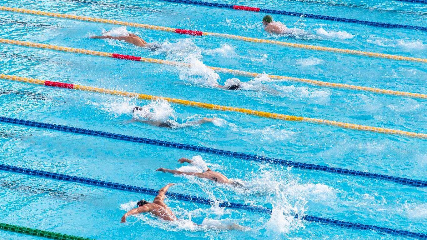 Apel HPS-a: Vratite plivače u bazene!