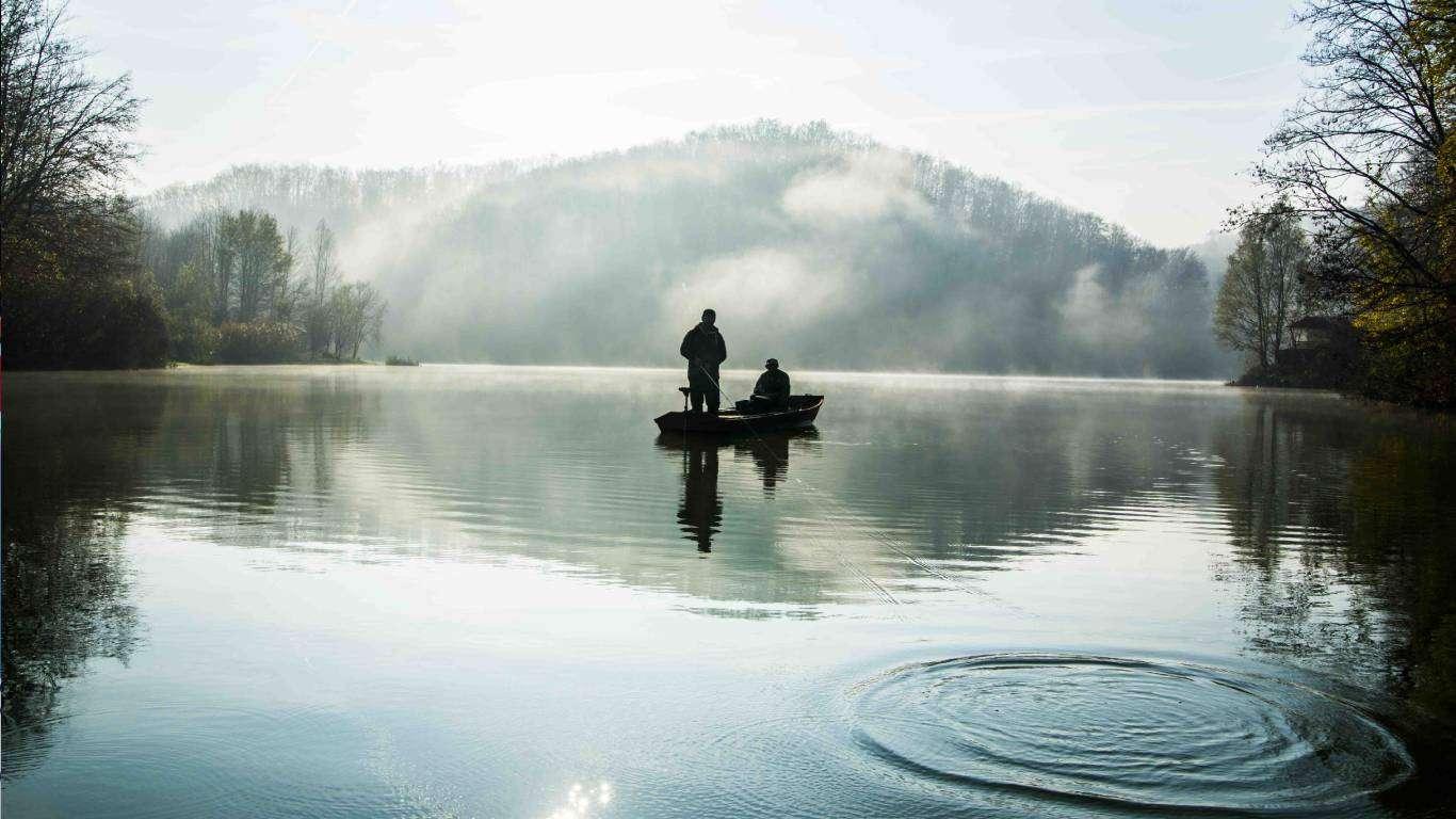 Ribolov svim i svačim