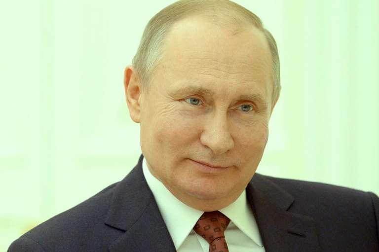 Tragom Putinove Rusije- AJB