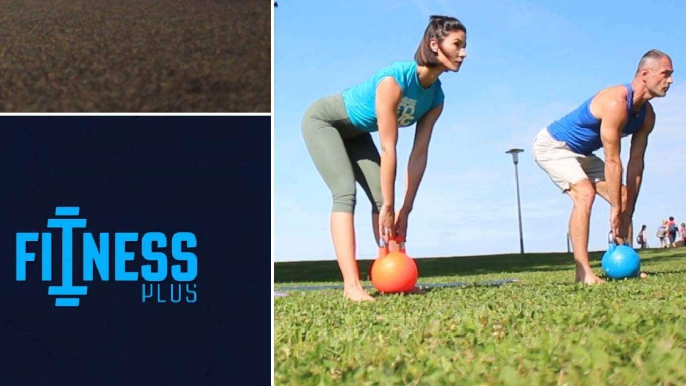 Fitness plus, emisija