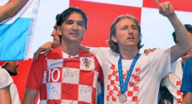 Dalić nominiran za trenera godine