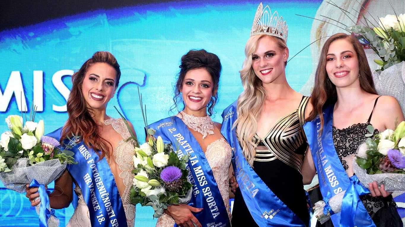 Izbor za Miss sporta