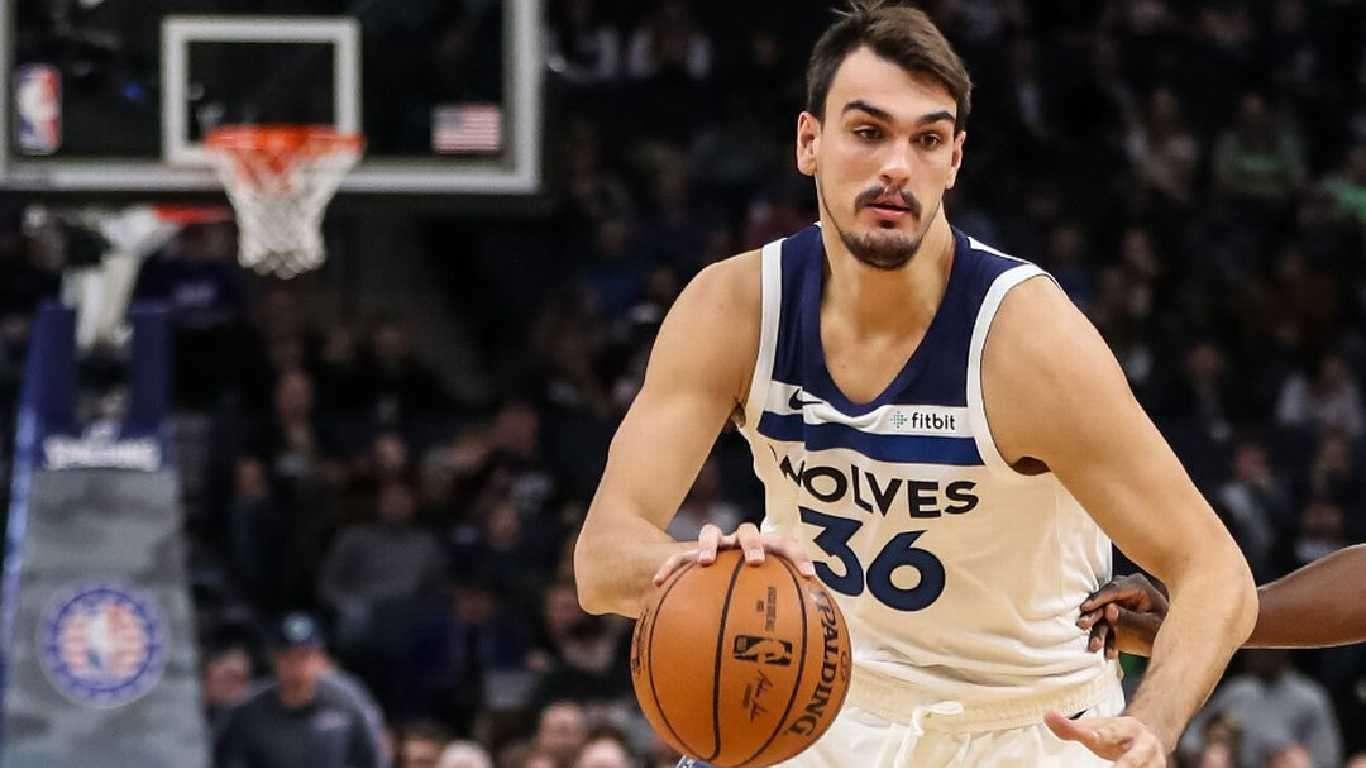 NBA: Šarić odličan
