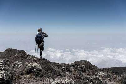 Kilimanjaro, magazin