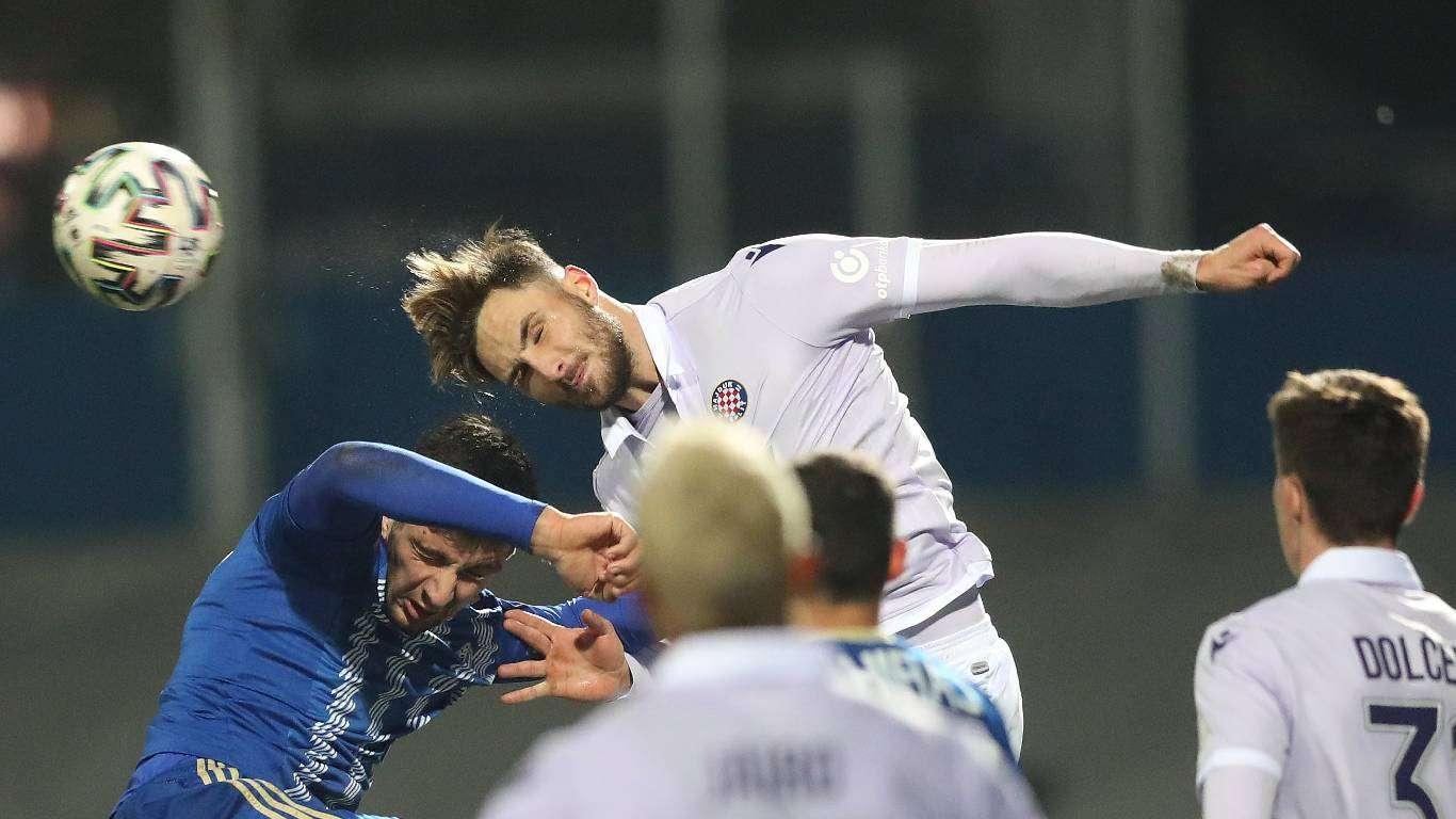 Hajduk svladao Lokomotivu