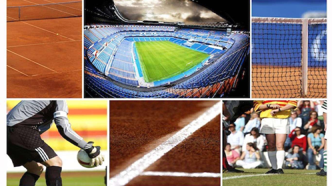 336 milijuna eura za sport