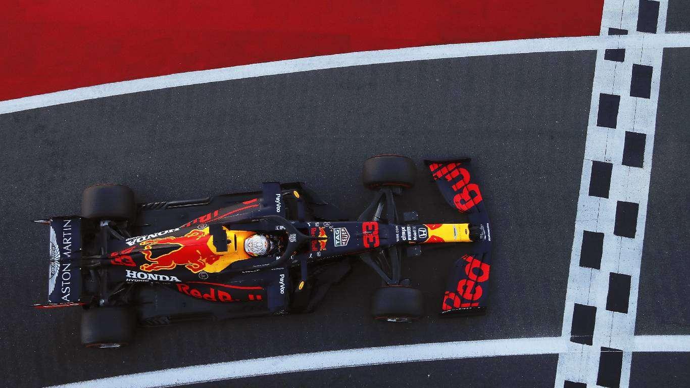 Formula 1, sažetak