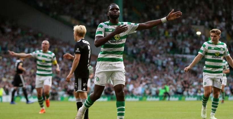 LP - Pobjede Ajaxa i Celtica
