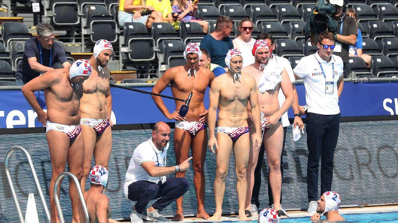 Hrvatska pobijedila SAD