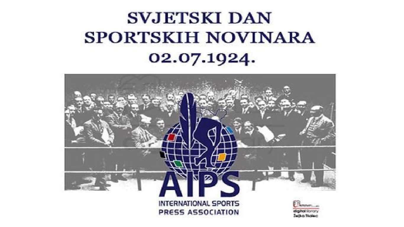 Svjetski dan sportskih novinara