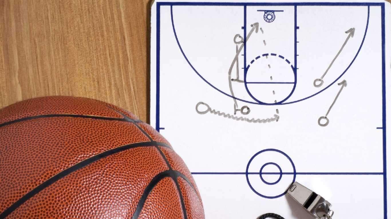 3. poraz košarkaša