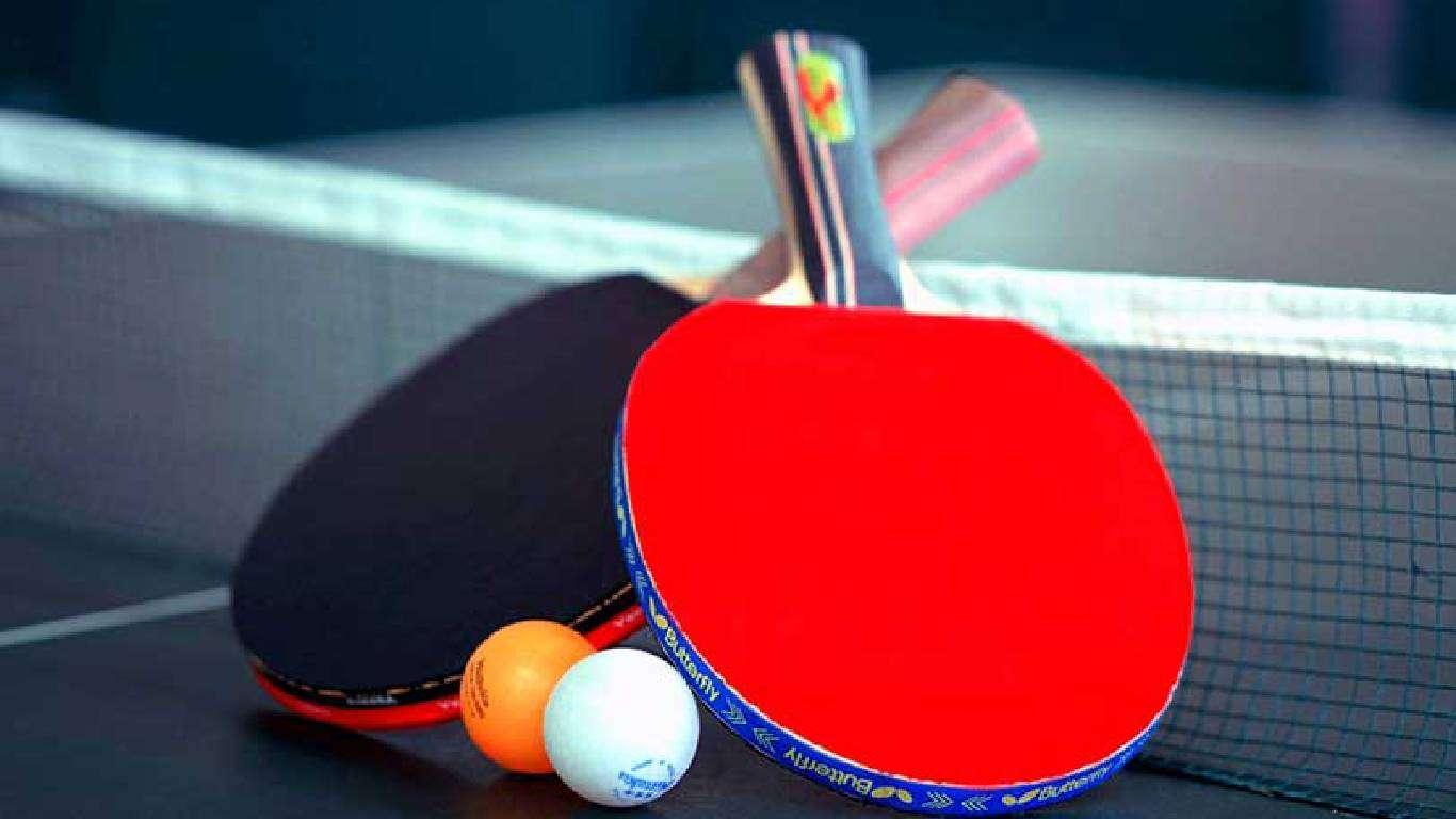 Stolni tenis, prijenos