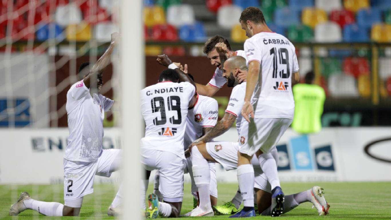 Poraz Hajduka