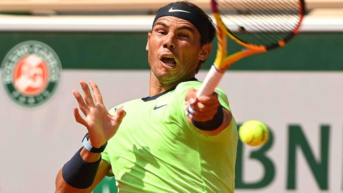 Nadal - Đoković za finale Rolanda Garrosa