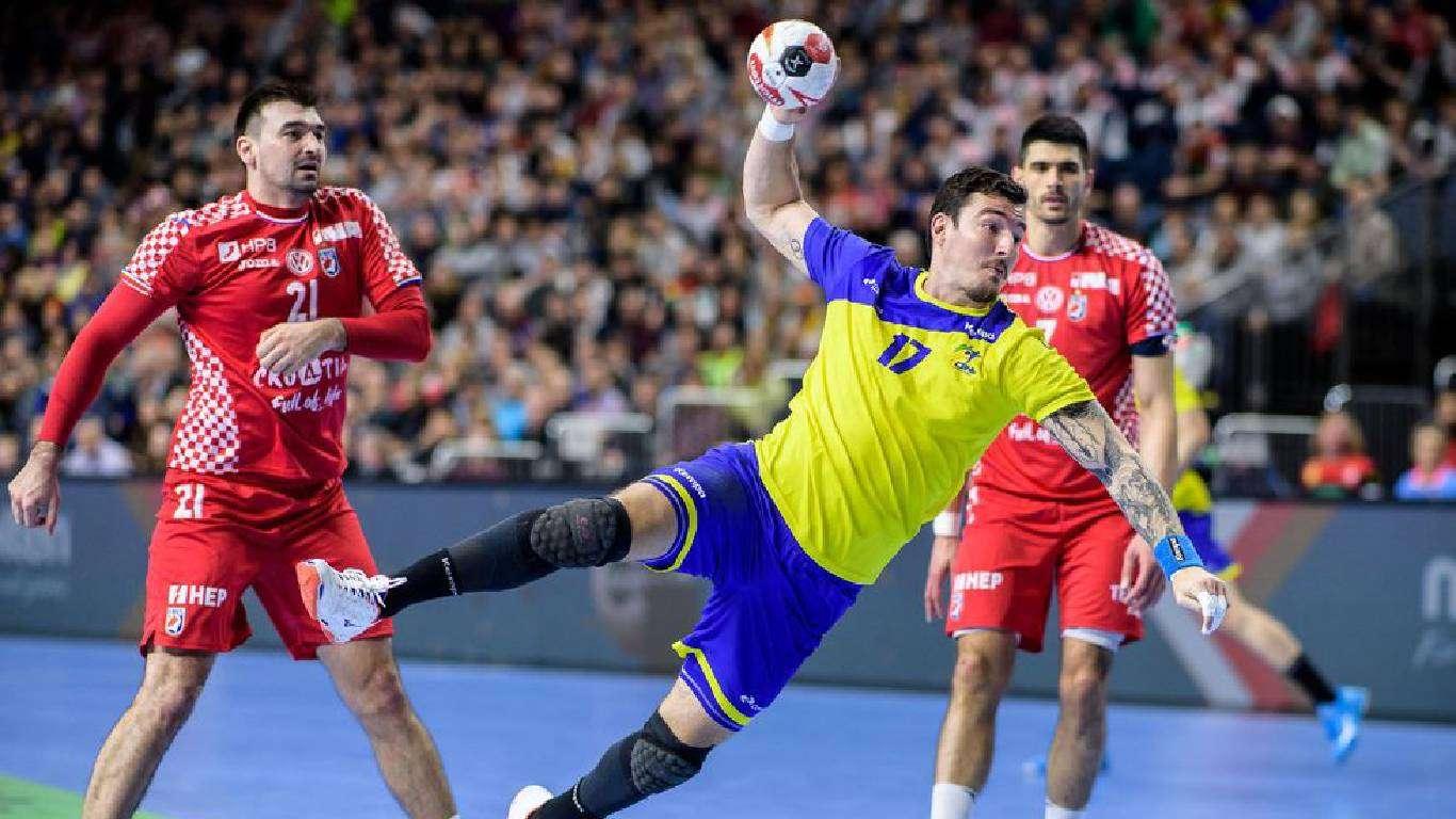 Brazil dobio Hrvatsku