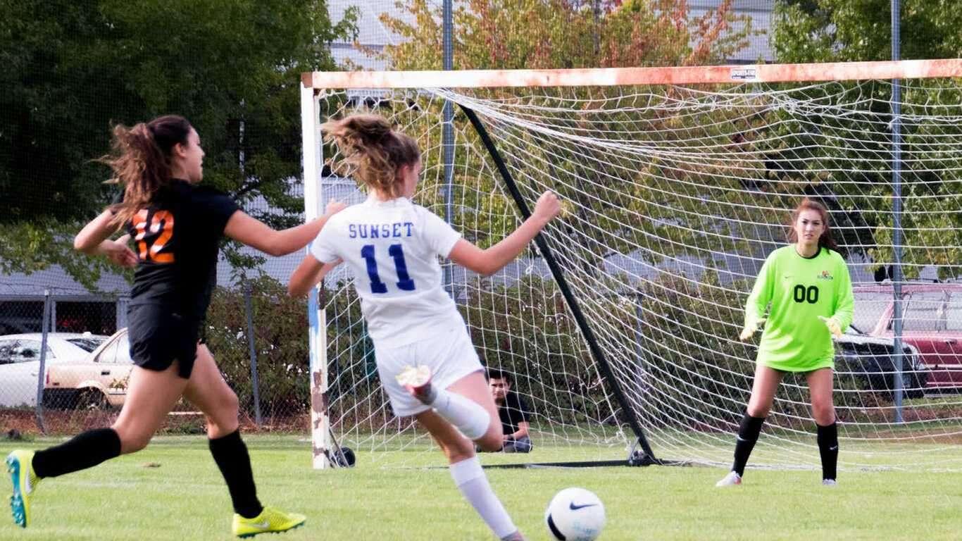 Lopta: Ženski nogomet