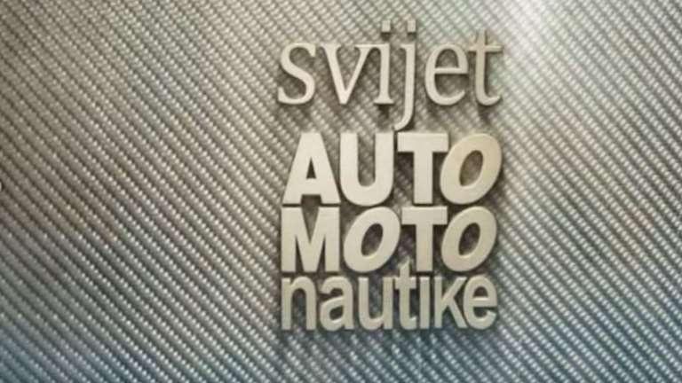 Svijet auto moto nautike