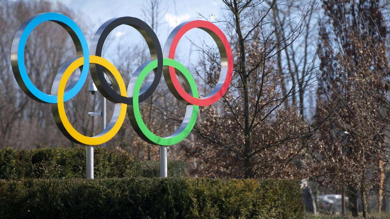 Donacija olimpijac Zagrebu
