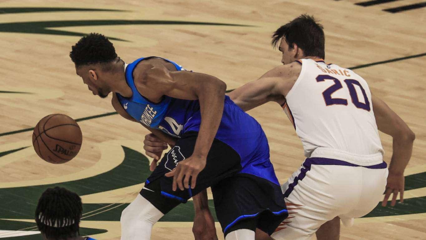 NBA: Phoenix poveo 2-0