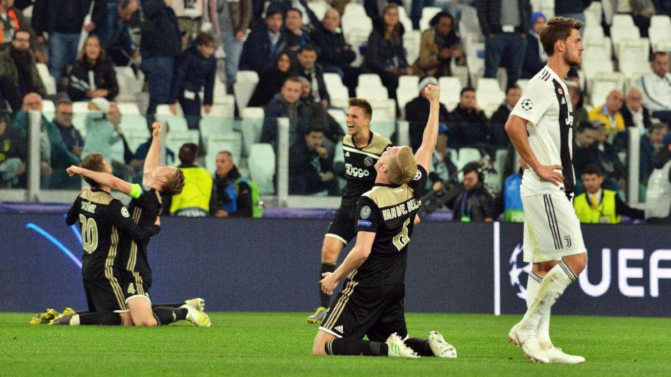 Ajax u polufinalu LP
