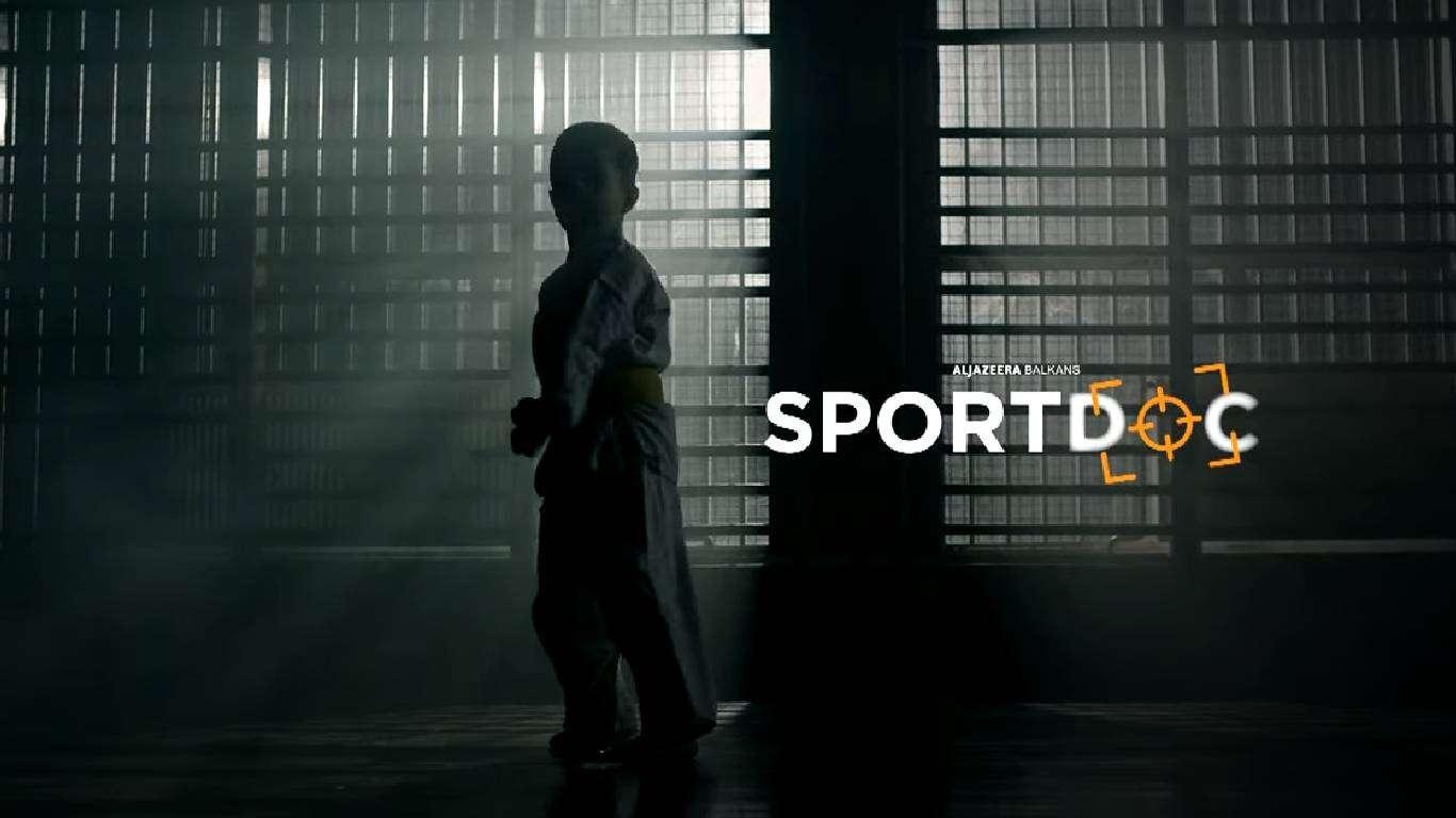 SportDoc - Na tankom ledu AJB