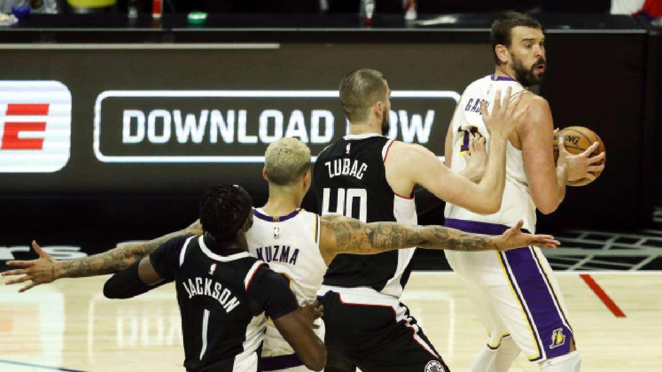 NBA: 13 koševa Zubca
