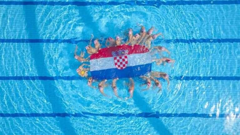 Hrvatski vaterpolisti vraćaju se s EP-a s broncom oko vrata