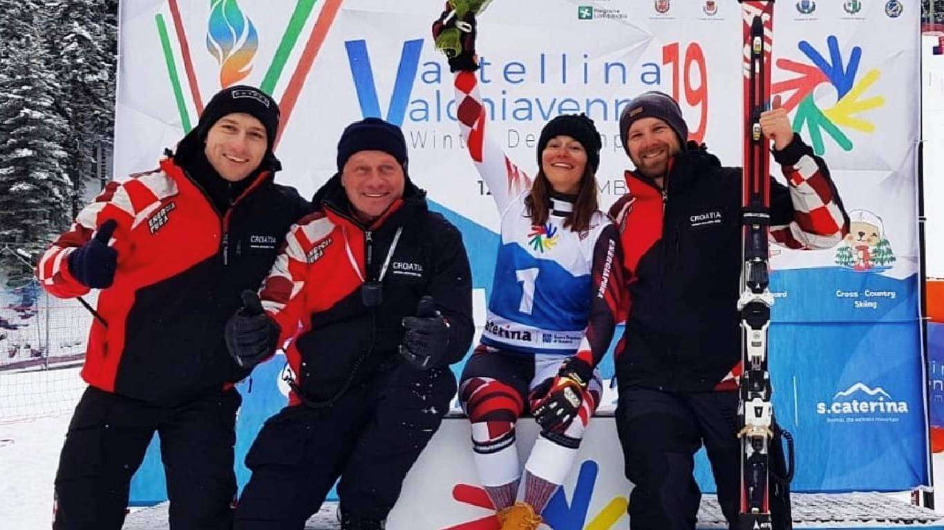 Hraski 4. u slalomu