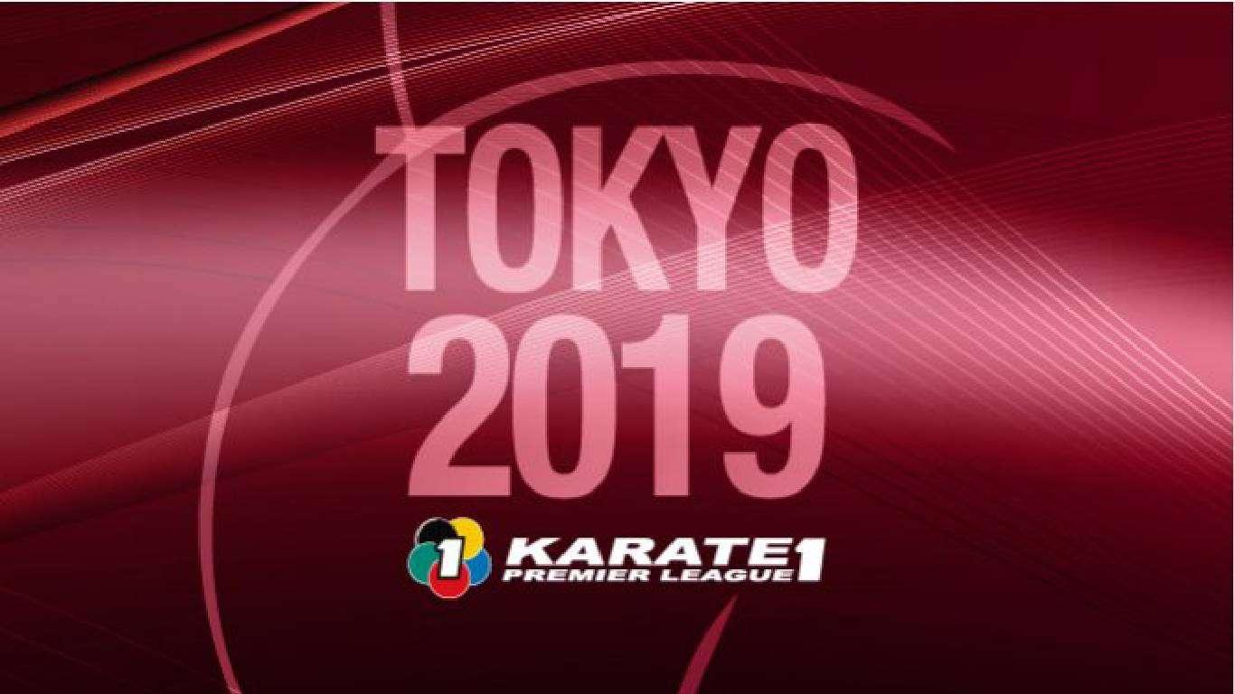 Karate, PL Tokio, prijenos