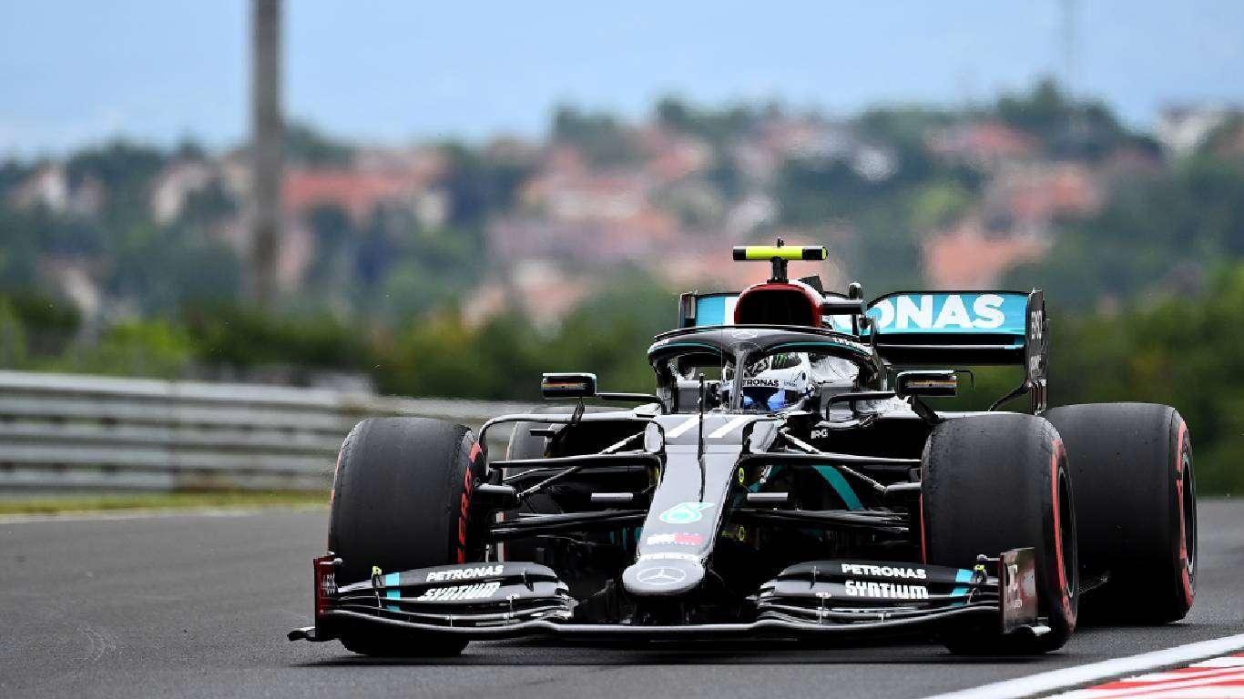 Hamiltonu pole position