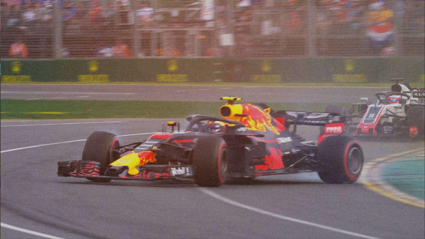 Formula 1, VN Španjolske