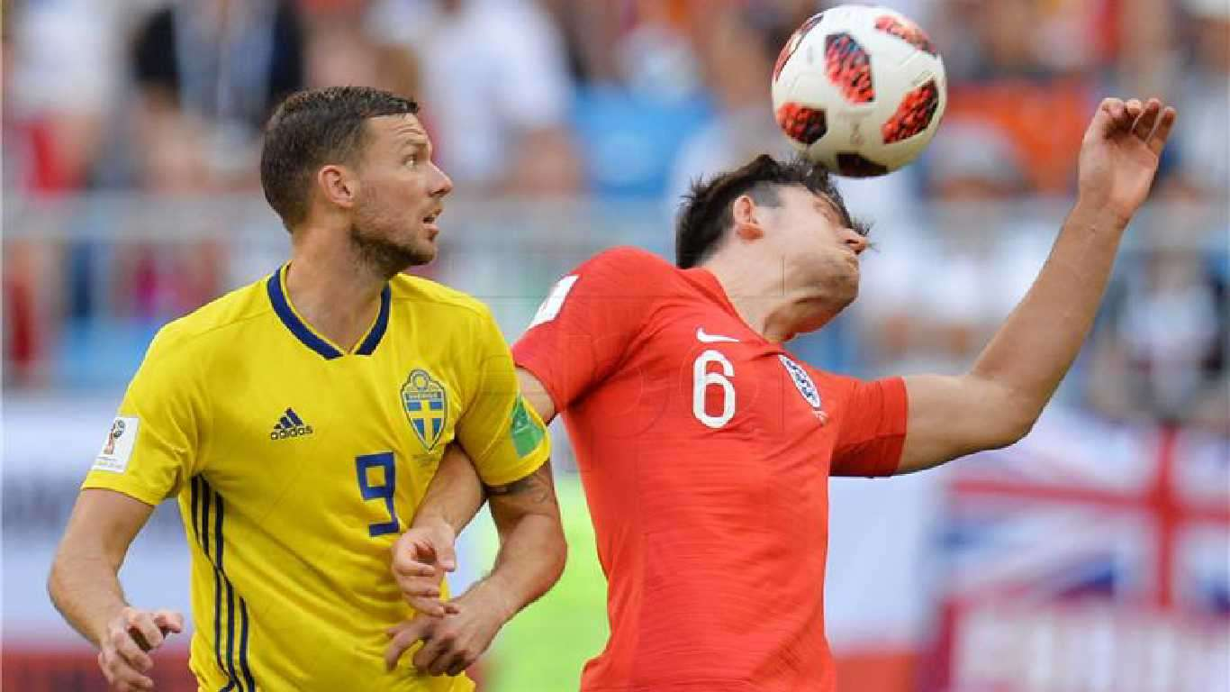 Englezi u polufinalu