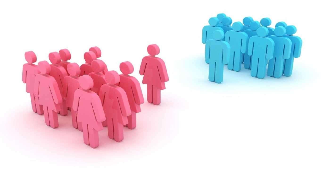 Ravnopravnost spolova - petogodišnja strategija