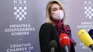 Brnjac zahvalila Vlašić